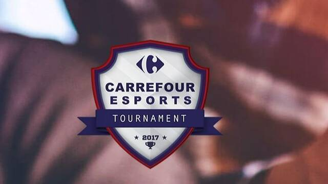 Carrefour Esports Tournament regresa en 2017 con nuevos premios y formato