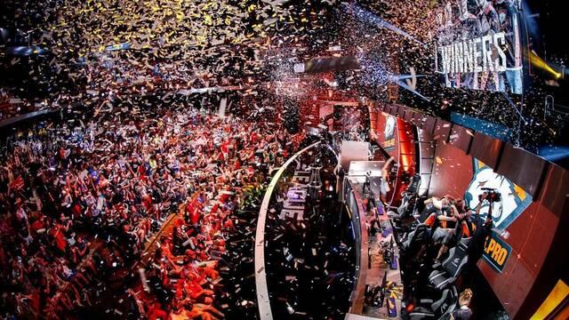 ELEAGUE anuncia una revancha de la final del ELEAGUE Major con 250 000 dólares en premios