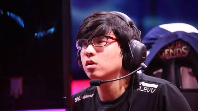 Vici Gaming despide a Bengi tras una votación de sus compañeros de equipo
