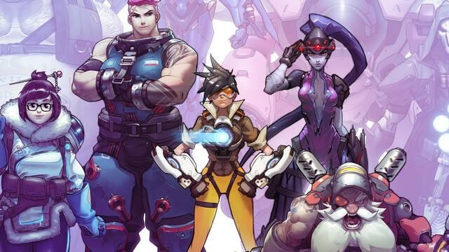 Blizzard explica su fórmula secreta para equilibrar los héroes de Overwatch