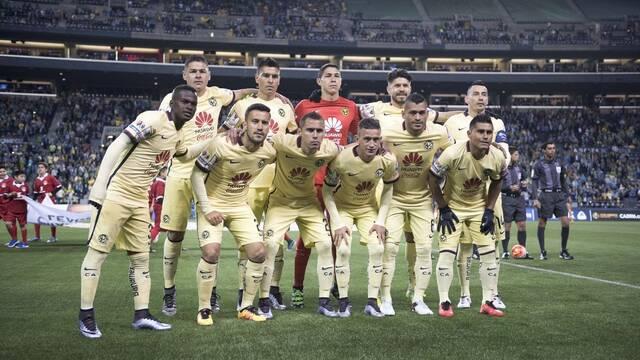 Club América se convierte en el primer club deportivo de México que entra en los esports