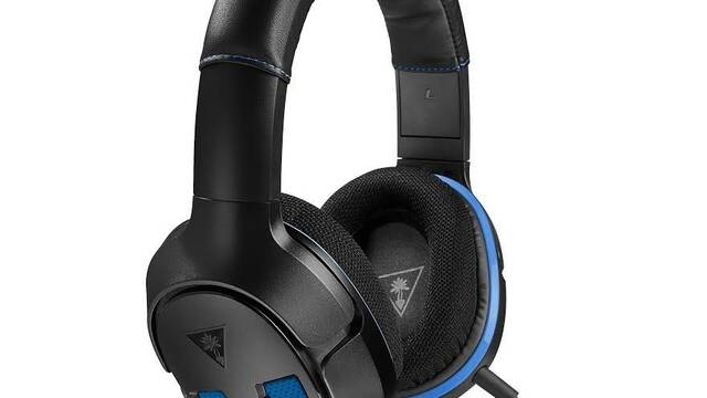 Turtle Beach estrena sus nuevos cascos XO Three y Recon 150 para jugadores de PS4 y Xbox One