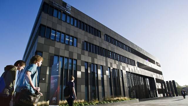 Staffordshire es la primera universidad del Reino Unido que oferta un grado en esports