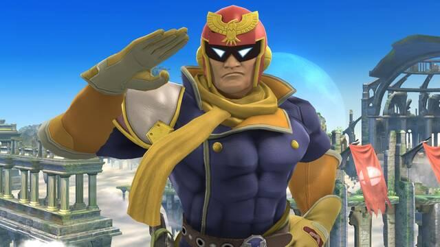 Team YP, el club propiedad del portal de cine para adultos, regresa a Super Smash Bros.
