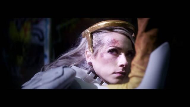 La historia de Mercy en un corto con actores reales de Overwatch