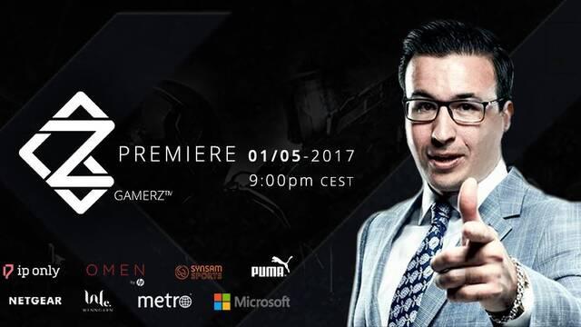 Suecia comienza la emisión de Gamerz, el nuevo reality show centrado en los esports