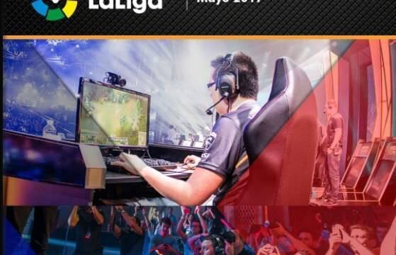 La revista jurídica de La Liga española dedica su último número a los esports