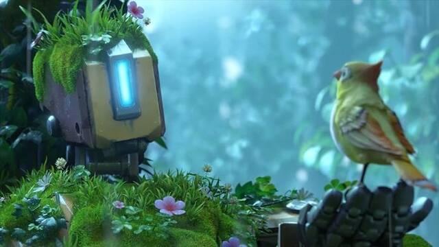 Blizzard prepara una nueva oleada de cortos de Overwatch
