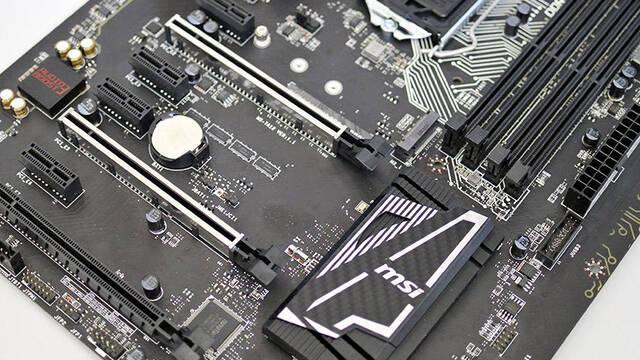 Cuatro placas base económicas para montar un PC gaming