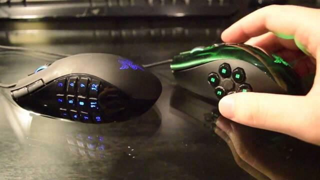 Estos son algunos de los mejores ratones para jugar