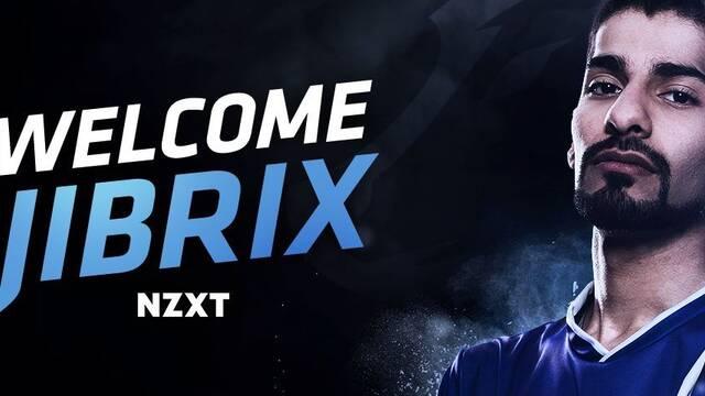 Jibrix llega a Arctic para completar el equipo de CS:GO