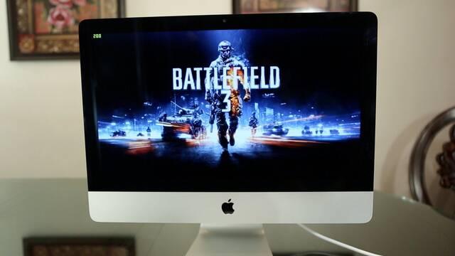 Por qué los ordenadores Apple no sirven para jugar