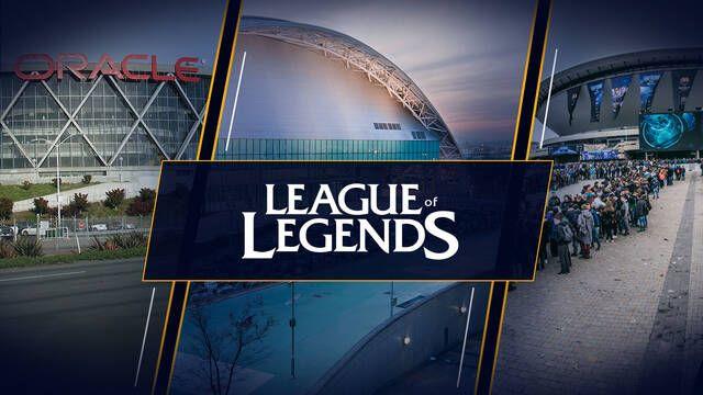 League of Legends no volverá a formar parte de los Intel Extreme Masters