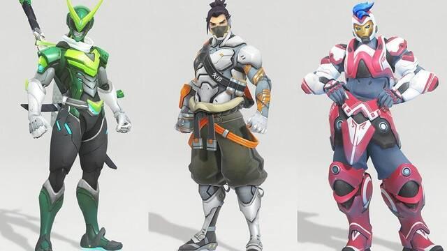 Jeff Kaplan confirma que hay nuevos héroes en camino para Overwatch