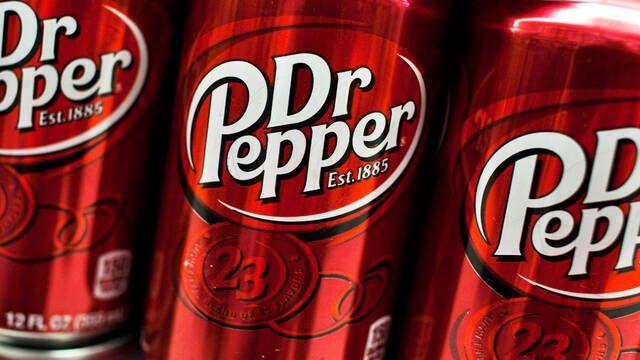 La famosa bebida Dr. Pepper patrocinará a Mousesports
