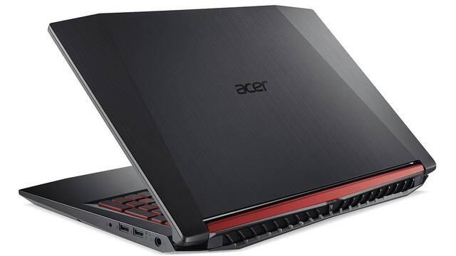 Acer apuesta por la personalización de hardware con la serie Nitro 5