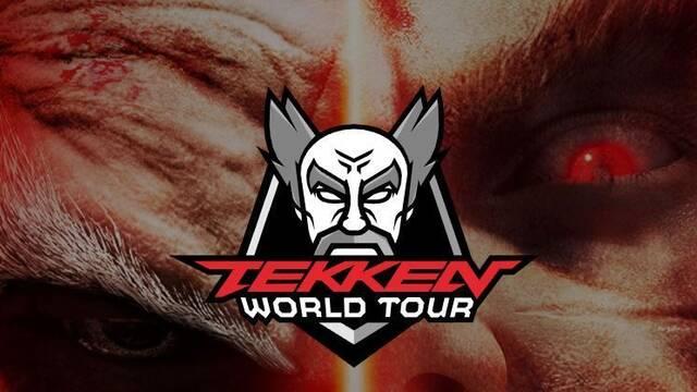 Tekken 7 estará en los esports gracias al Tekken World Tour