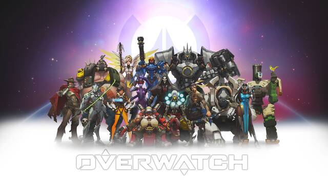 Estas serán las recompensas de la Temporada 5 de Overwatch