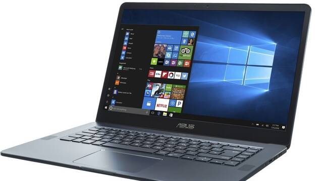 ASUS ZenBook Pro, un ordenador gamer con una estética elegante