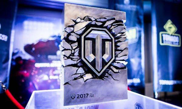 Tornado Energy es el nuevo Campeón del Mundo de World of Tanks