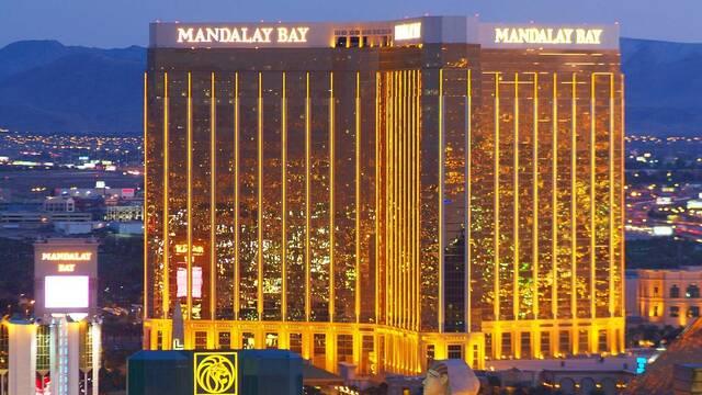 Rumor: Las Vegas tendrá su propio mundial de esports con 100 millones de dólares en premios