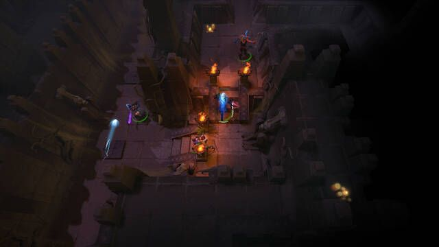 DOTA 2 tendrá una campaña multijugador gracias al Battle Pass de The International 2017