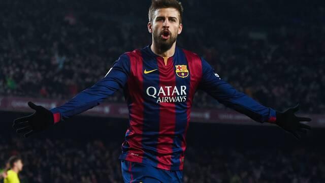 Los esports de Piqué: Su proyecto para fundar el F.C. Barcelona esports