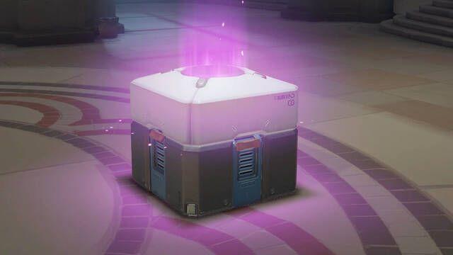 Estas son las probabilidades de que te toque un objeto épico o legendario en Overwatch