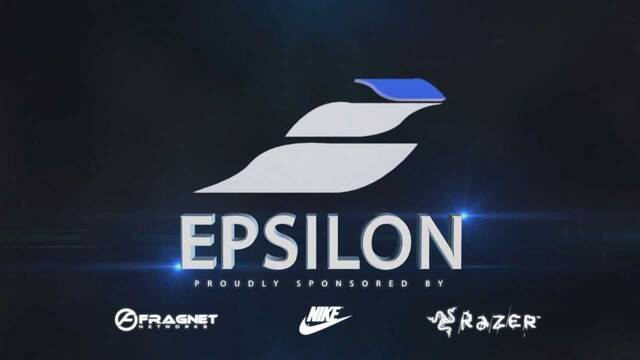 Epsilon ficha a xelos para su equipo de CS:GO