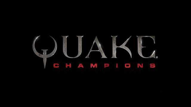 E3 2016: Bethesda y sus planes para los eSports con Quake Champions