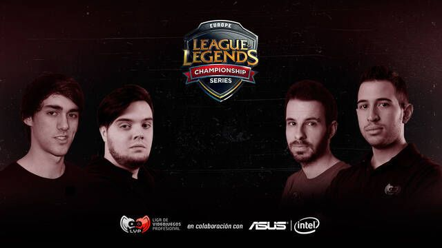 Hoy comienza el Split de Verano de la League of Legends Championship Series Europea