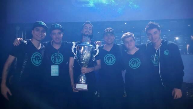 Immortals da la sorpresa ganando a NiP la DreamHack Summer