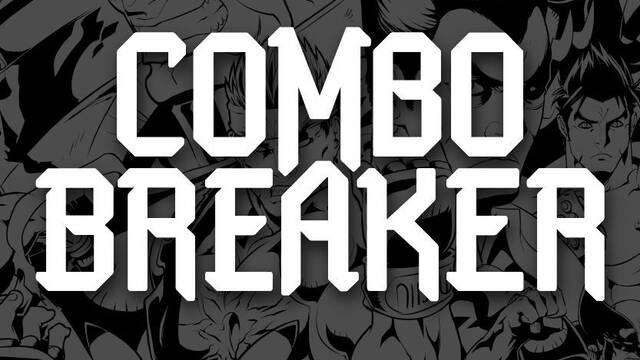 Expulsado de Combo Breaker hasta 2018 por tocarle el culo a una chica