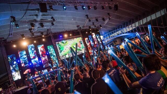 Descubre los torneos de la TLP Tenerife