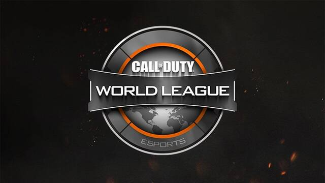 Hypergames gana la fase regular de la Stage 2 europea de la Call of Duty World League