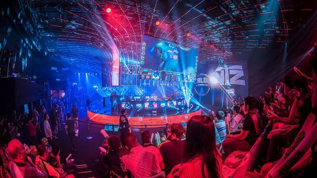 Brasil emitirá en televisión las finales de la CBLoL
