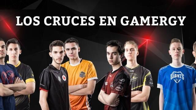 Estos serán los primeros partidos de la Final Cup de LOL en Gamergy