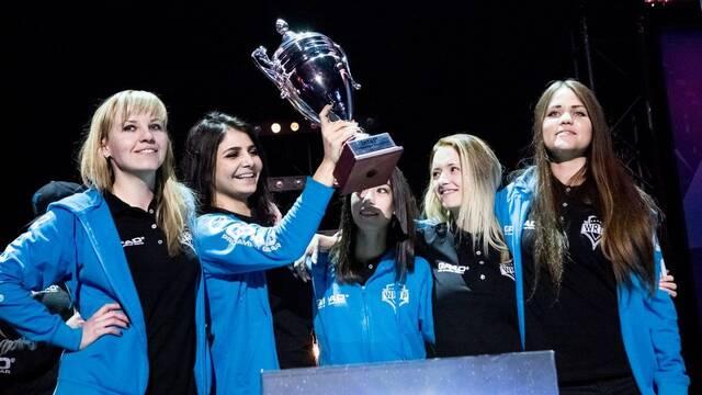 StarLadder anuncia su nuevo torneo femenino de CS:GO