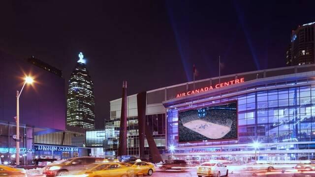 Las finales de la LCS NA serán en Canadá en el estadio de los Raptors