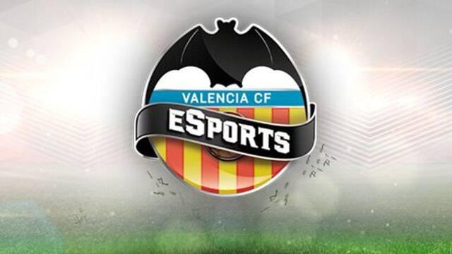 El Valencia presenta su equipo de deportes electrónicos
