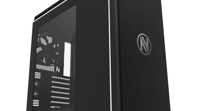 NZXT lanza una edición EnvyUs de su caja megatorre H440