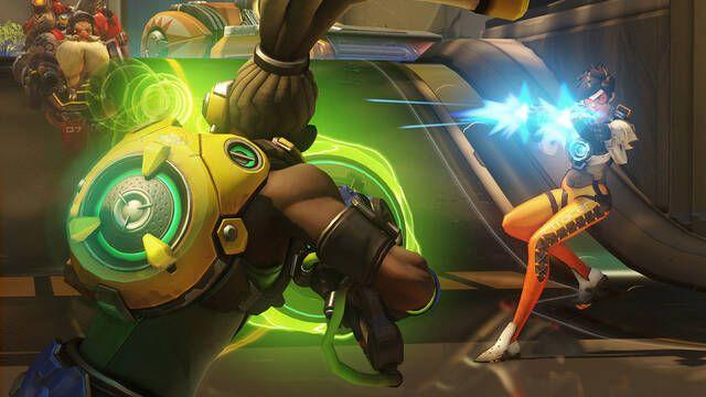 Rumor: Blizzard está desarrollando un nuevo FPS según una oferta de trabajo