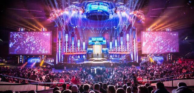 ESL anuncia el Intel Grand Slam Series de CS:GO con 1 millón de dólares para el campeón