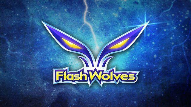 Flash Wolves suspende a Karsa por desconectarse antes de tiempo de una partida