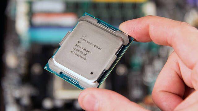 Los Intel Core-X ya tienen fecha de lanzamiento, están al a vuelta de la esquina