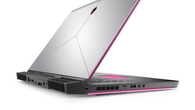 Alienware 15, el portatil de Dell con el que quieren reinar el mercado de los portátiles gaming