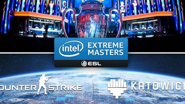 Intel presenta nuevas colaboraciones con la ESL y sus competiciones