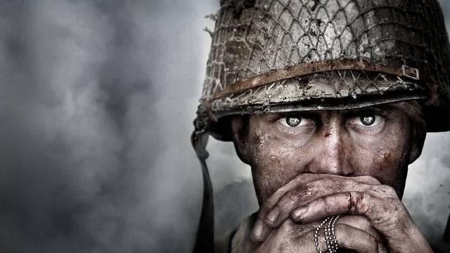 Primeros gameplays del multijugador de Call of Duty: WWII