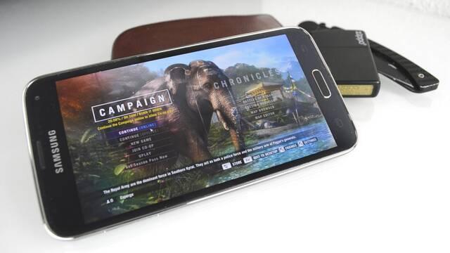 Juega a los juegos de PC desde tu dispositivo Android rooteado