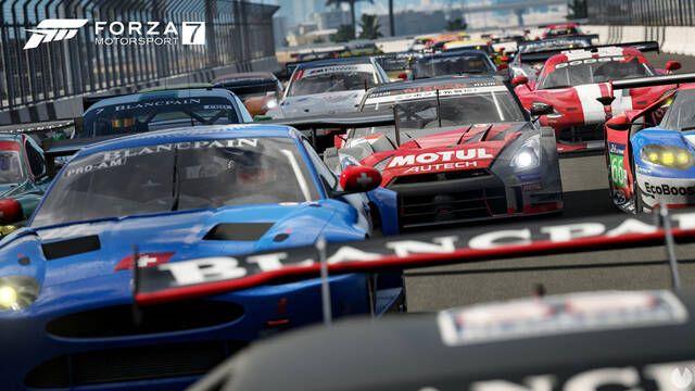 Este es el PC que necesitarás para poder jugar a Forza Motorsport 7